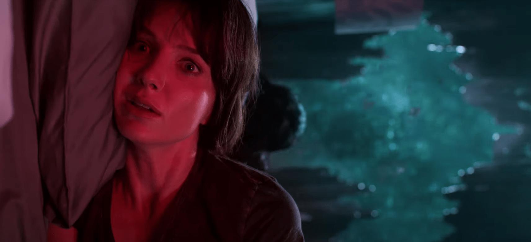'Malignant' de James Wan – primera producción de EUA Clasificación R en estrenarse en China