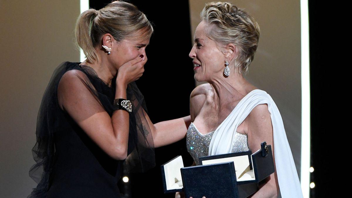 'Titane' de Julia Ducournau gana la Palme d'Or en Cannes 2021