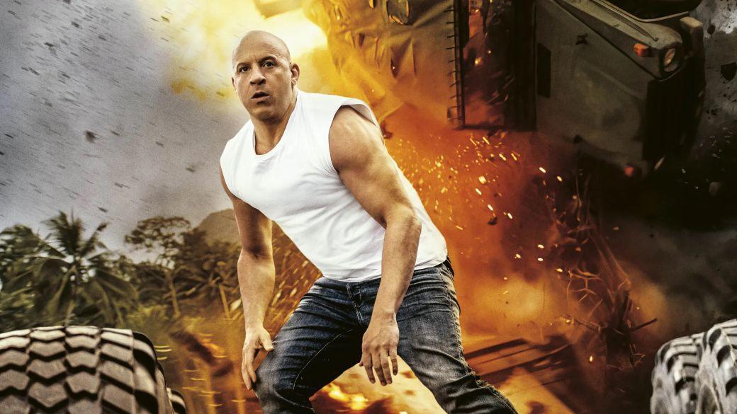 'Fast & Furious 10' fija estreno en cines para Abril de 2023