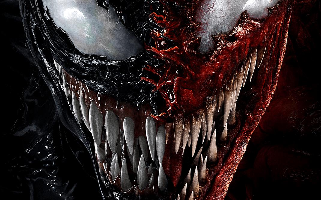 'Venom: Let There Be Carnage' adelanta estreno en cines