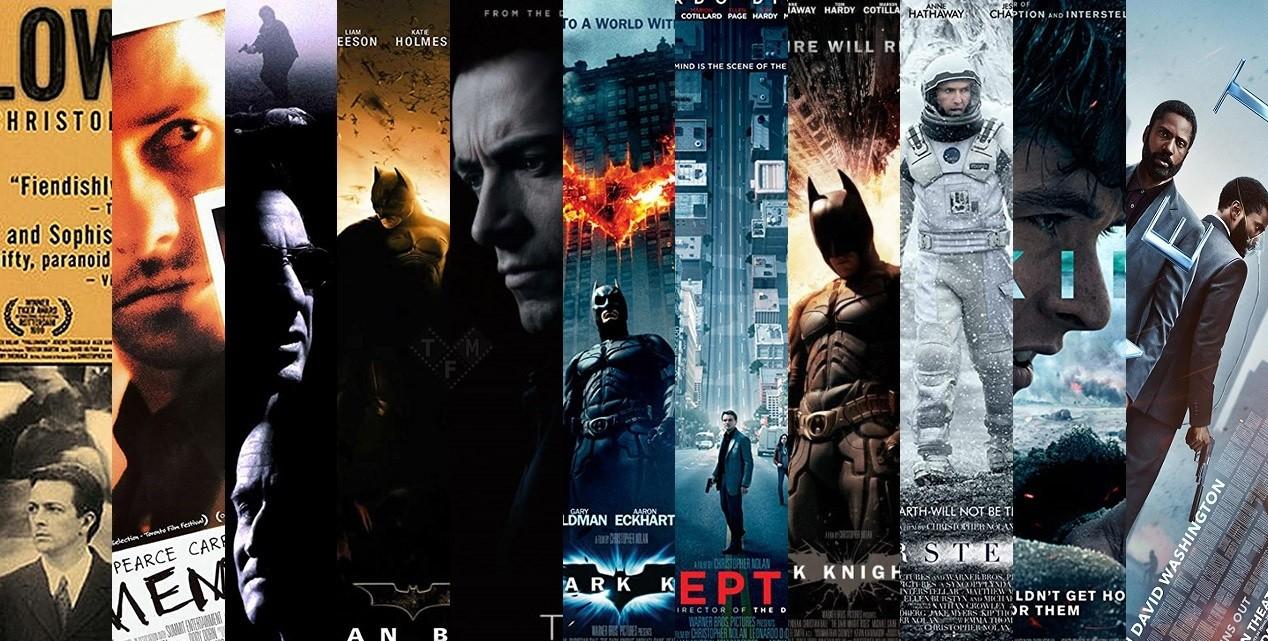 Adiós Warner Bros. – Christopher Nolan se muda a Universal Pictures