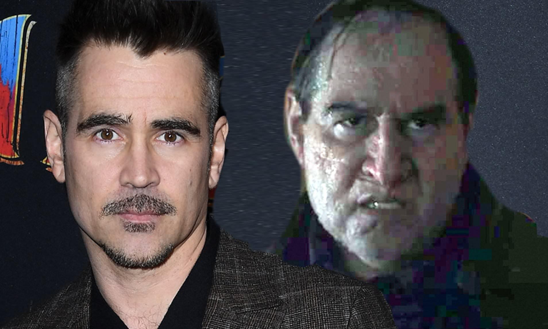 'The Batman' – HBO Max desarrolla serie spinoff sobre The Penguin de Colin Farrell