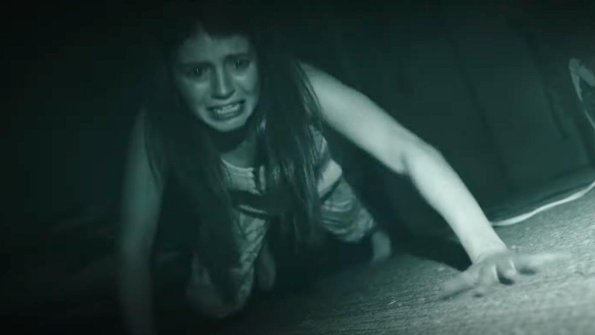 'Paranormal Activity: Next of Kin' – la saga renace en primer tráiler oficial